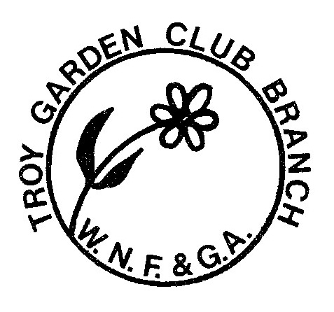Welcome To The Troy Garden Club